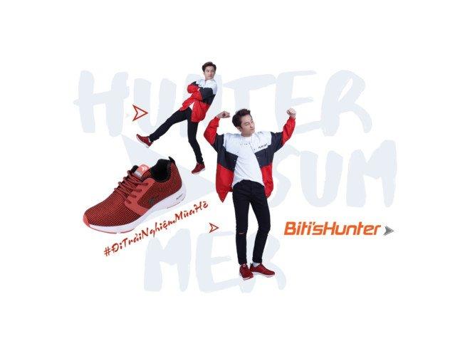 Son Tung M-TP tro thanh dai su Biti's Hunter, lan toa tinh than 'di' hinh anh 4