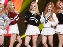 """Red Velvet – idolgroup duy nhất của SM không có thành viên """"được nhặt về"""""""