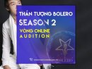 Thần tượng Bolero 2017 (Mùa 2)