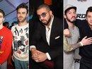 Lễ trao giải Billboard Music Awards 2017