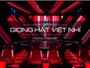 Giọng hát Việt nhí - The Voice Kids 2017 (Mùa 5)