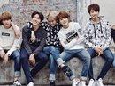 """BTS: """"Càng phấn khích với thành công, chúng tôi càng cố gắng sống khiêm tốn và giữ đôi chân trên mặt đất bấy nhiêu"""""""