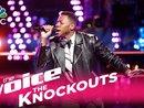 Đến Adam Levine và Usher cũng phải ngã mũ bái phục thí sinh The Voice này