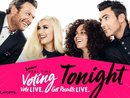 Vòng playoff The Voice Mỹ: Chris Blue, Vanessa Ferguson tỏa sáng rực rỡ