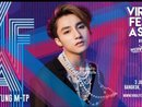 Sơn Tùng M- TP sẽ là đại diện của Việt Nam tham dự Viral Fest Asia 2017