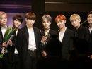 BTS đứng đầu bảng xếp hạng HOT 100 Billboard Nhật Bản