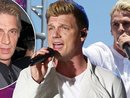 Bi kịch gia đình tiếp tục ập đến với thành viên nhóm Backstreet Boys