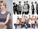 Gummy xác nhận ngày tung ca khúc pre-release, trực tiếp đối đấu iKON và SEVENTEEN