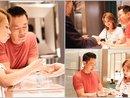 """Chưa có ý định kết hôn, Thanh Thảo và bạn trai đã """"tay trong tay"""" mua nhẫn đôi ở Mỹ"""