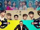 TWICE, VIXX và PSY lọt top 5 bảng xếp hạng world album của Billboard