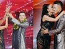 Lịch sử lặp lại, trò cưng của Thu Minh đăng quang Giọng hát Việt 2017