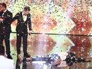 Quán quân Britain's Got Talent nằm vật ra sân khấu ăn mừng chiến thắng