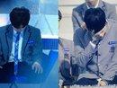 """Hình ảnh đau lòng nhất chung kết """"Produce 101"""": Kwon Hyunbin khóc nấc, Hwang Minhyun chết lặng"""