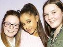 """Ariana Grande tặng đặc quyền """"khủng"""" cho các nạn nhân ở Manchester"""