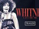 Góc khuất đời tư nhiều nước mắt của Whitney Houston sắp được công bố