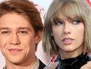 Ghi điểm tuyệt đối, Taylor Swift được bố mẹ bạn trai mới nấu ăn chiêu đãi