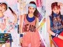 """Nhóm nhạc bị chỉ trích """"ăn theo"""" Black Pink tung teaser debut cực chất"""