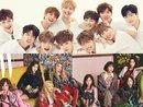 Đón chờ các màn comeback lẫn debut của các idol K-Pop trong tháng 8 này!