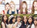 """Hài hước với màn random dance play hoàn toàn đối lập giữa MAMAOO và G-Friend trên """"Weekly Idol"""""""