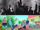 Chưa công bố ca khúc chủ đề, Wanna One khiến fan phát sốt khi tung ra hai teaser đối lập