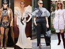 Celine Dion trên hành trình trở thành biểu tượng thời trang ở tuổi 49
