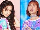 """Min bị chê tơi tả khi đụng hàng với """"ngọc nữ xứ sở Kim chi"""" Yoona"""