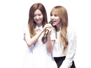 Không còn nghi ngờ gì nữa, vai trái Seulgi là của Wendy