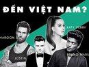 Ariana Grande hủy diễn: Giấc mơ xem show hạng A của fan Việt ngày càng xa vời