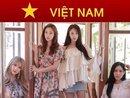 Nóng 1000 độ: T-ara xác nhận tổ chức concert ở Việt Nam vào ngày 4/11