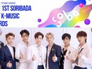 Công bố dàn sao 'khủng' tham dự Soribada Best K-Music Awards 2017