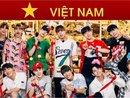 Cập nhật khách mời MAMA 2017 tại Việt Nam: Nhiều nguồn tin khẳng định Wanna One sẽ xuất hiện ở nhà hát Hòa Bình