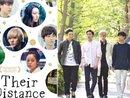 Sau khi ra mắt phim đầu tay, NU'EST tiếp tục tiết lộ MV chính thức cho 'Their Distance'