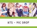 Knet bấn loạn với sân khấu 'MIC Drop' đầu tiên của BTS