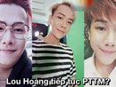 Lou Hoàng khoe ảnh selfie cằm nhọn đáng sợ, khán giả suy đoán thêm một sao nam Vpop đụng chạm 'dao kéo'