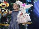 America's Got Talent 2017: Cô bé 12 tuổi ẵm giải 1 triệu USD nhờ hát bằng tiếng bụng