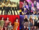 Hãy quên đi những màn trình diễn 'bánh bèo', 17 girlgroup này sẽ 'thổi bay' bạn với loạt sân khấu mạnh mẽ chưa từng có