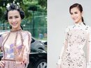 Từ The Voice đến Asia Song Festival: Đông Nhi 'lên đời' nhờ thay đổi phong cách thời trang
