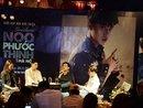 Chiều fan như Noo Phước Thịnh: 'hi sinh' 1 tháng cát-xê làm liveshow 'khủng' miễn phí