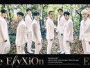 EXO hóa thiên thần mời gọi người hâm mộ bước vào thiên đường của concert sắp tới