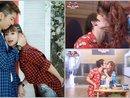 Lần đầu tiên: Khởi My - Kelvin Khánh chiêu đãi fan 'bữa tiệc hôn' trong tập cuối Gặp là chiến