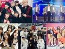 Sổ tay Kpop: Những lễ trao giải cuối năm mà bạn cần phải biết!
