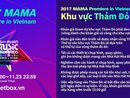 Buồn cho fan Việt khi tham dự MAMA 2017: BTC nghiêm cấm tuyệt đối các thiết bị quay phim, chụp hình