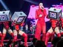 Những con số khủng về 'Witness', tour diễn hoành tráng nhất sự nghiệp của Katy Perry