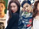 BTC MAMA 2017 xác nhận thêm một loạt sân khấu kết hợp đáng mong chờ trong đêm trao giải sắp tới