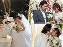 Những điểm 'độc nhất vô nhị' trong đám cưới của Khởi My và Kelvin Khánh
