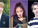 Những thần tượng Kpop gây chú ý vì tên thật quá giống nghệ danh