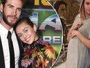 Miley Cyrus tự tin khoe dáng, 'đáp trả' tin đồn mang thai với Liam Hemsworth
