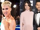 Chưa quên hận cũ, Katy Perry hẹn hò ăn tối với The Weeknd để trả thù Selena Gomez?