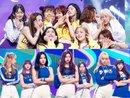 Girlgroup tân binh nào bán được nhiều album debut nhất trong năm 2017?