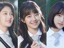 Tung loạt ảnh debut, nhóm nữ từ 'Idol School' một lần nữa gây bão nhờ visual 'không có đối thủ'